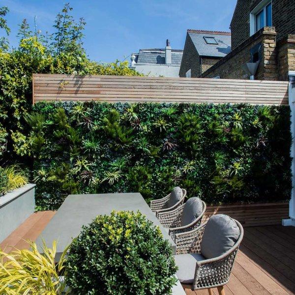 VistaFolia Amazing Artificial Garden Wall  (5)-2
